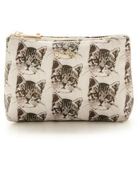 Paul & Joe Sister Clemence Pouch - Grey - Lyst
