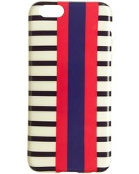 J.Crew Shiny Printed Case For Iphone® 6 - Lyst