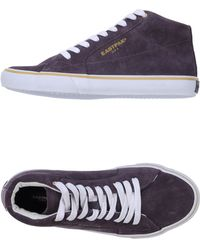 Eastpak - High-tops & Trainers - Lyst