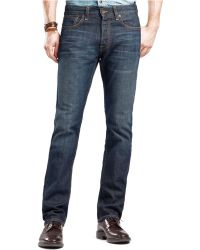 Lucky Brand Jeans 121 Heritage Straight-Fit Jeans - Lyst