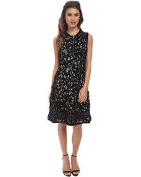Nanette Lepore Vista Dress - Lyst
