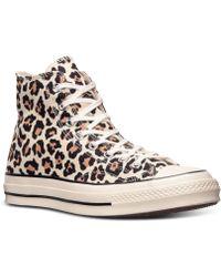 Converse All Star Chuck 70 High-Top Sneaker - Lyst
