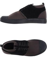 Fessura High-tops Et Chaussures De Sport OCsRUOI