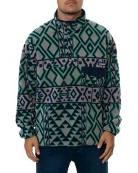 Patagonia The Synchill Pullover Jacket - Lyst