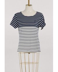 JW Anderson - Knot T-shirt - Lyst
