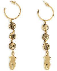 Chloé - Emoji Earrings - Lyst
