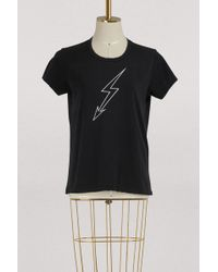 Givenchy - Wolrd Tour T-shirt - Lyst