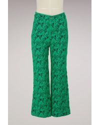 Roseanna | Cotton Gang Trousers | Lyst