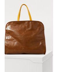 Marni - Tote Bag - Lyst