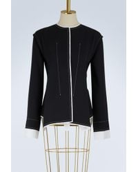 Jil Sander - Eco Wool Jacket - Lyst