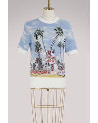 Paul & Joe - Vegas Sweatshirt - Lyst