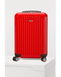 Rimowa - Salsa Air Ultralight Cabin Multiwheel Luggage - 38l - Lyst