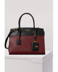 Prada - Esplanade Handbag - Lyst
