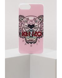 KENZO - 7+ And 8+ Tiger Iphone Case - Lyst