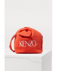 KENZO - Crossbody Bag - Lyst