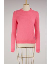 Roseanna - Wool And Cashmere Tyler Jumper - Lyst