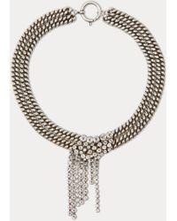 Isabel Marant - Choker Necklace - Lyst