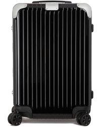 Rimowa Koffer Hybrid Check-In M - Schwarz