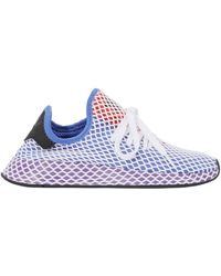 adidas Originals - Deerupt Runner W Sneakers - Lyst