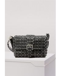 RED Valentino - Puzzle Bag - Lyst