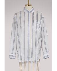 Paul & Joe - H Rougement Shirt - Lyst