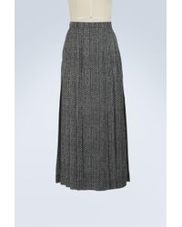 Vanessa Seward - Farida Long Skirt - Lyst