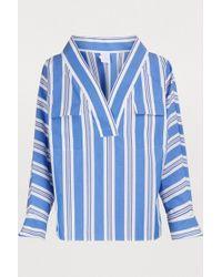Stella Jean - Shirt Women - Lyst