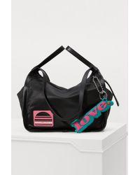 Marc Jacobs - Nylon Sport Gym Bag - Lyst