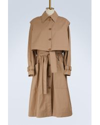 Stella McCartney - Hailey Trench - Lyst