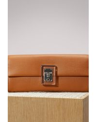 Maison Margiela - Buckle Clutch - Lyst