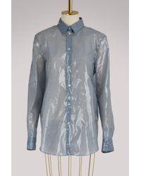 Jil Sander - Clotilde Shirt - Lyst