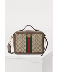 1bac97b6509 Lyst - Women s Gucci Briefcases and work bags