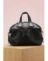 Givenchy - Nightingale Star Handbag - Lyst
