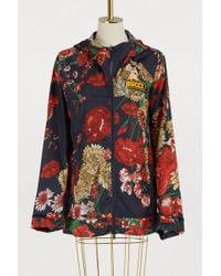 Gucci - Spring Bouquet Jacket - Lyst