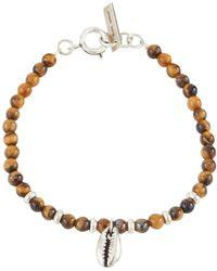 Isabel Marant Bracelet - Metallic
