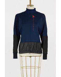 adidas By Stella McCartney - Midlay Training Jacket - Lyst