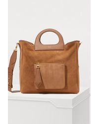 Max Mara - Grace Reversible Bag - Lyst