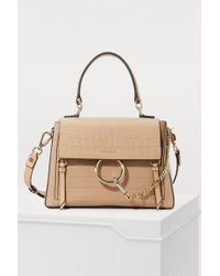 Chloé - Faye Day Two-way Bag - Lyst