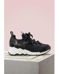 Pierre Hardy - Comer Lamb Trainers - Lyst