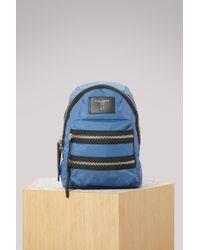 Marc Jacobs - Biker Mini Backpack - Lyst