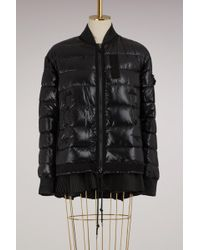 Moncler - Lucy Bomber Jacket - Lyst