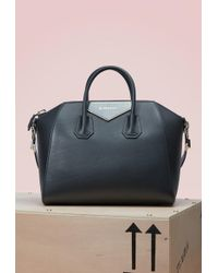 Givenchy - Antigona Shoulder Bag - Lyst