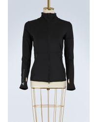 adidas By Stella McCartney - Performance Essentials Midlayer Jacket - Lyst