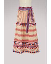 Dodo Bar Or - Gael Skirt - Lyst