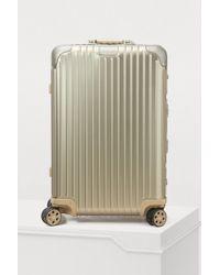 Rimowa - Original Check-in M luggage - Lyst