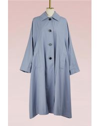Marni - Duster Coat - Lyst