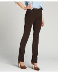James Jeans Java Stretch Corduroy 'Hunter' Straight Leg Jeans - Lyst
