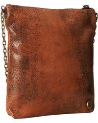 Leatherock Brown Hg32 - Lyst
