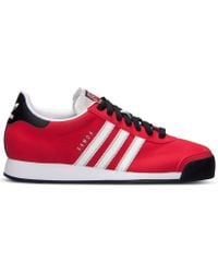 Adidas Mens Samoa Casual Sneakers From Finish Line - Lyst