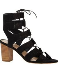 Loeffler Randall Thea Gladiator Sandals - Lyst